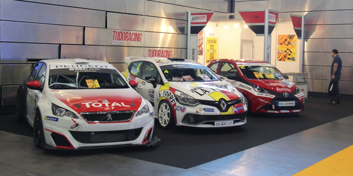 AutoRacing Madrid
