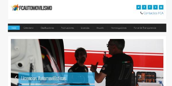 Federación Canaria: entrega de trofeos y licencias 2019