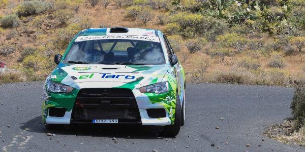 Luz verde al Rallye Villa de Santa Brígida 2019
