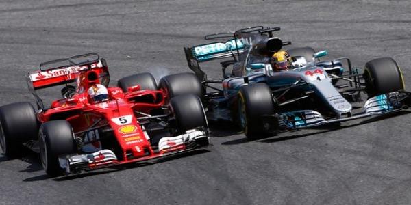Calendario, presentaciones y equipos de Fórmula 1 para 2019