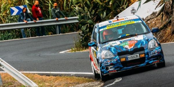 Arranca una nueva edición del Trofeo Toyota Enma 2RM
