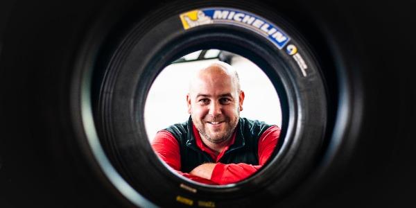 Gorka Eizmendi a por el CERT 2019 con el AVIA Rally Team