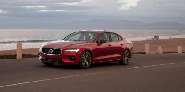 Volvo limitará a 180km/h la velocidad máxima de sus vehículos