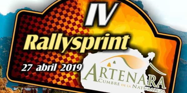 IV Rally Sprint Artenara