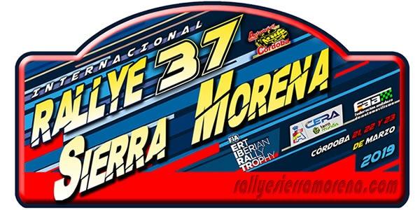 Pepe López vencedor del Rallye Sierra Morena