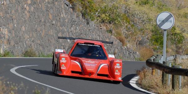 La Escudería Gomera Racing organizará tres pruebas en 2019