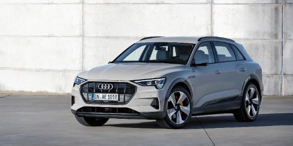 Llega el nuevo Audi e-tron, puramente eléctrico