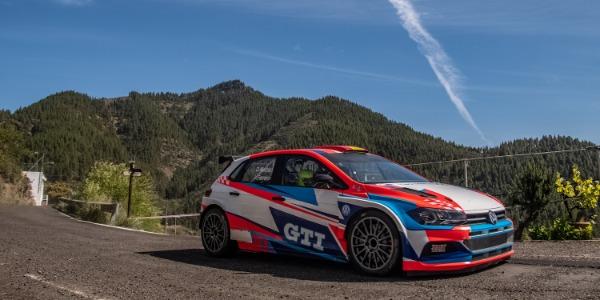 Teo Martín Motorsport arranca el S-CER 2019 en el Islas Canarias
