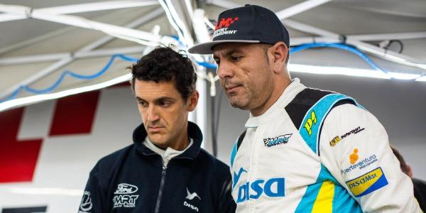 Rogelio Peñate y Gustavo Sosa