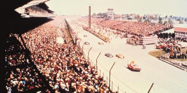 500 Millas de Indianápolis: el nacimiento de la leyenda