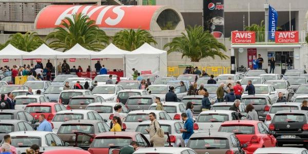 Llega la Feria de Avis Canarias con vehículos desde 2.990 euros
