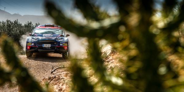 Llanes Racing Services regresa a la acción en el Terra da Auga
