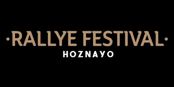 El Rallye Festival Trasmiera se convierte en el Festival Hoznayo