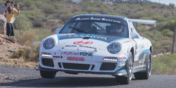 Porsche 997 GT3 2010