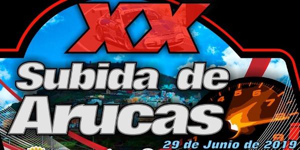 Iván Armas gana la Subida de Arucas 2019