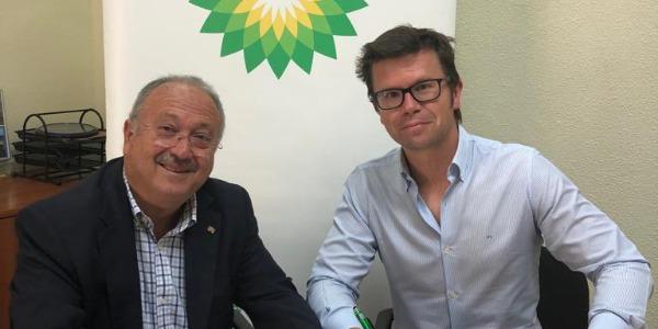 Nuevo proyecto Mujer y Motor tras acuerdo entre FALP y BP