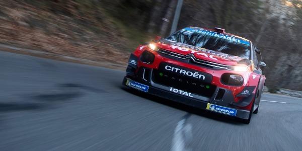 Calendario WRC 2020: el más global de la historia