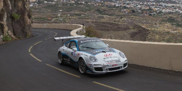 Porsche 997 GT3 2010. Foto: Gustavo Alonso