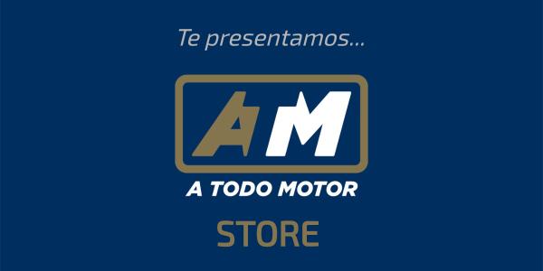 A Todo Motor Store