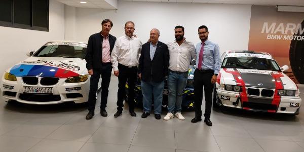 Presentada la I Copa BMW Power en Gran Canaria