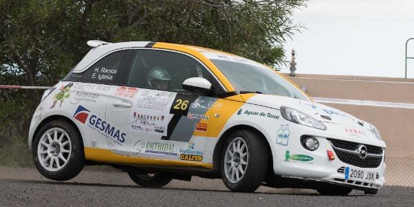 Rallye Isla de Lanzarote