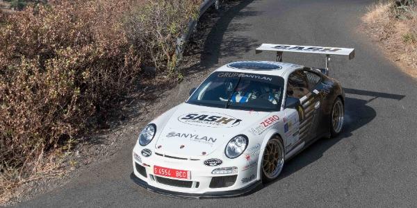 Lista Oficial de Inscritos del 41 Rallye Orvecame Isla de Lanzarote