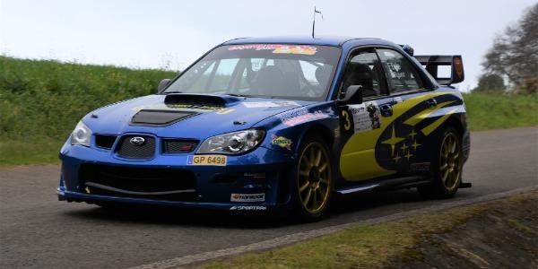 Febrigar Car Car Sport estará en el Rally Sprint Santiago del Teide