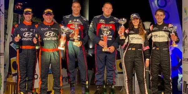 Fuertwagen Motorsport celebra una temporada llena de éxitos