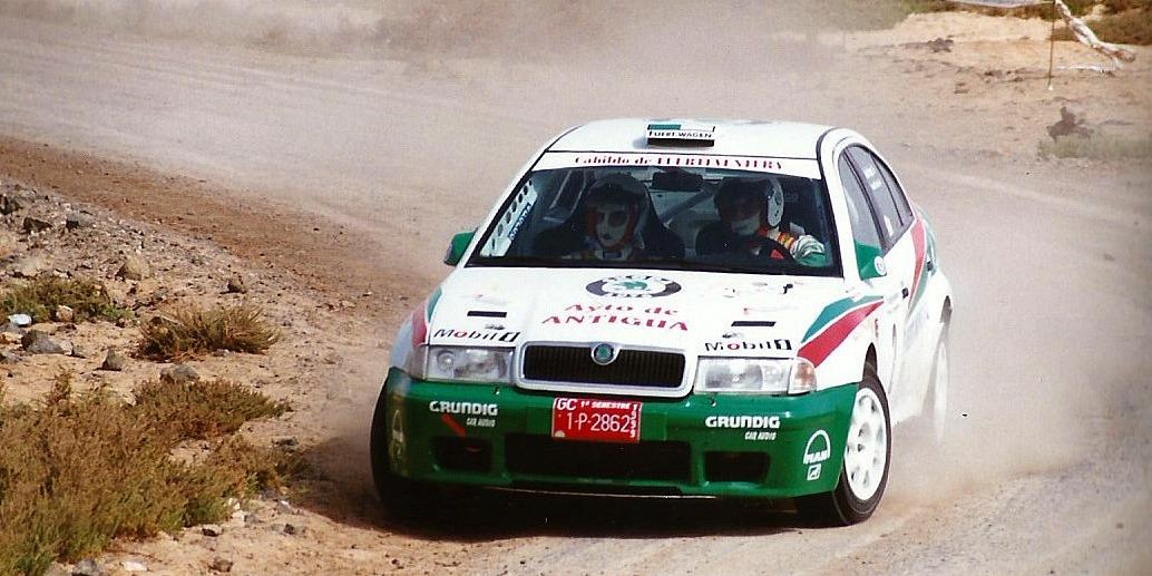 Fuertwagen Motorsport
