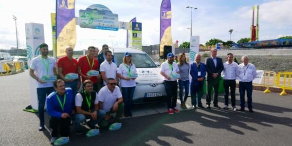 I Eco Rallye Gran Canaria