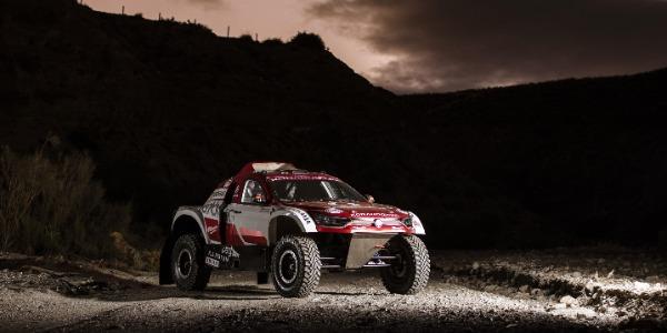Secretos Rally Dakar 2020