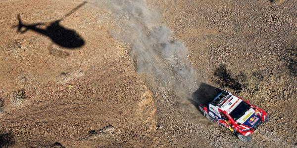 Rally Dakar 2020 - Etapa 2. Foto: A.S.O/DPPI/E.Vargiolu