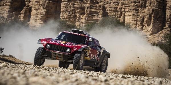 El Rally Dakar 2020 se pone aún más emocionante tras la etapa 9