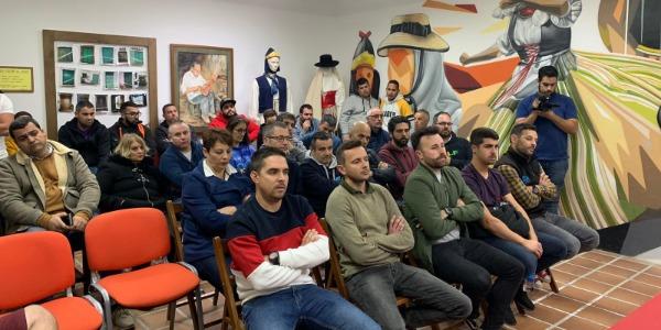 Apoyo de la Isla de Lanzarote a los eventos del motor