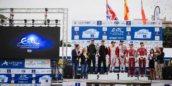 Rally Islas Canarias 2019, el más visto con 37 millones de espectadores