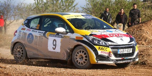 El RallyRACC será puntuable para el Volant RACC 2020