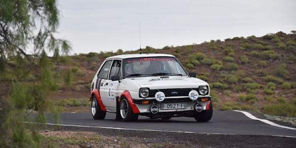 Aplazado el Rally Sprint de Atogo al mes de octubre