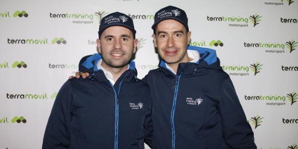 Surhayen Pernía y Xevi Pons