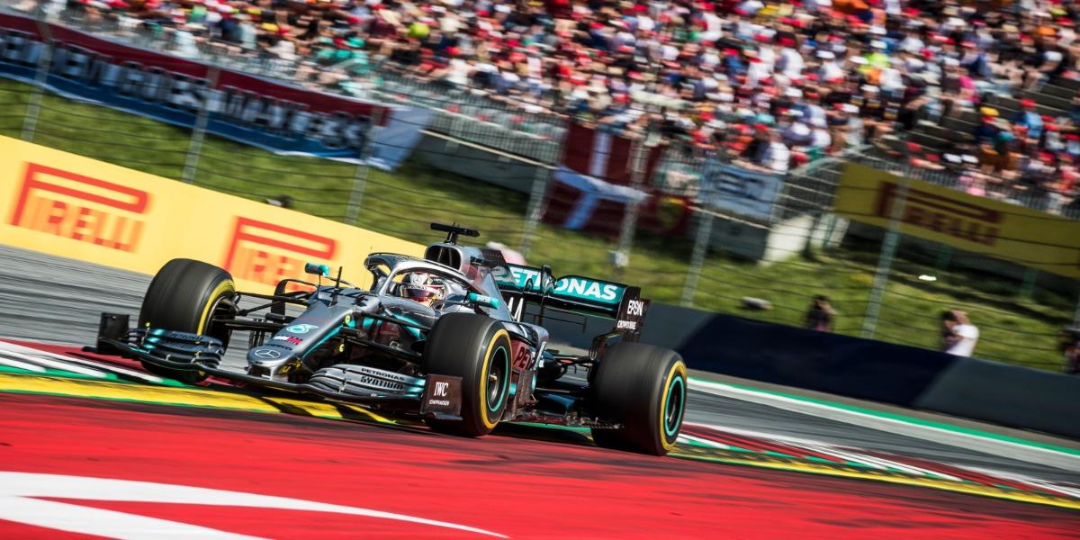 Lewis Hamilton. Foto: Philip Platzer/Red Bull Content Pool
