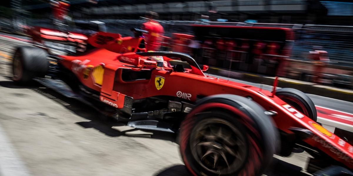 Sebastian Vettel. Foto: Philip Platzer/Red Bull Content Pool