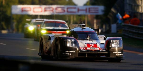 Porsche evalúa volver a la élite de la resistencia con un prototipo
