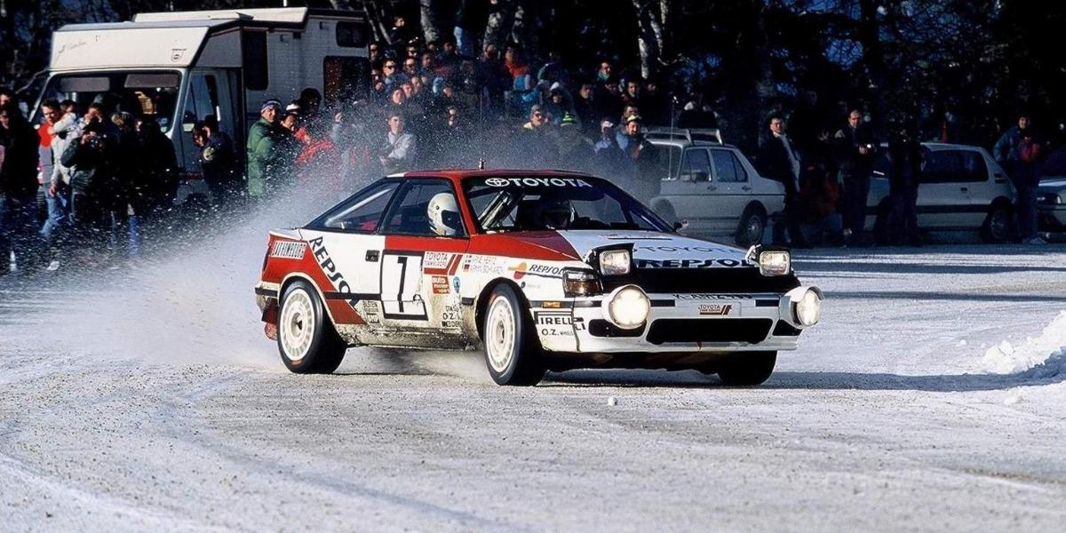 30 años de la hazaña de Toyota