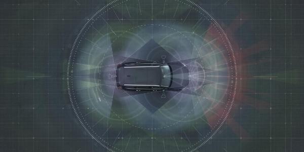 Volvo Cars acelera en la tecnología de conducción autónoma