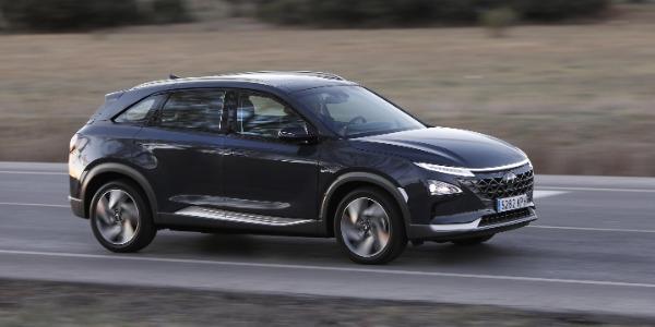 Hyundai, líder mundial en la tecnología del hidrógeno