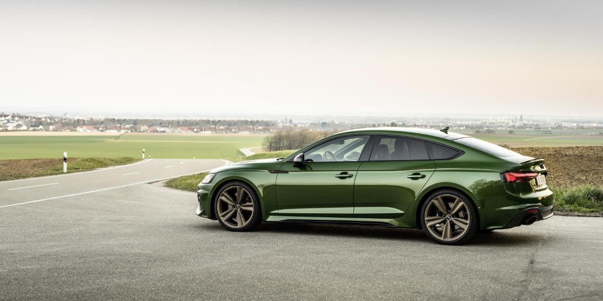 Audi R S5 Sportback