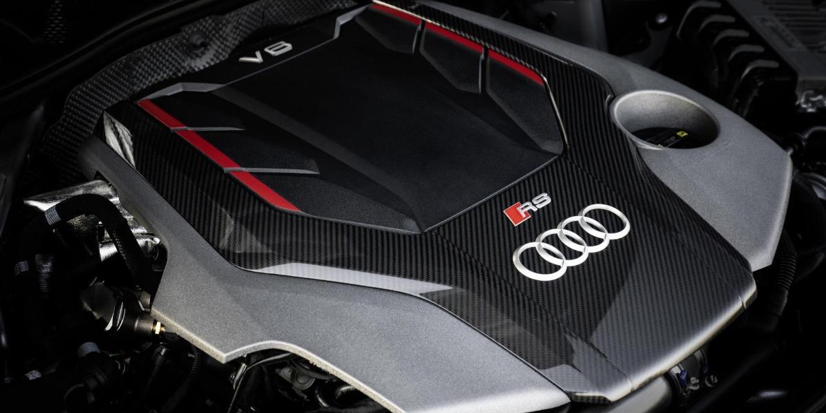 Audi R S5