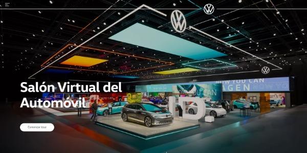 Salón de Ginebra Virtual 2020