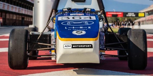 ADM Motorsport sella su colaboración con MART