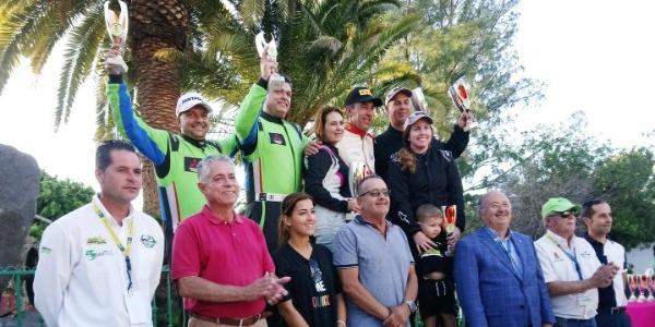 Se suspende el XV Slalom de La Aldea