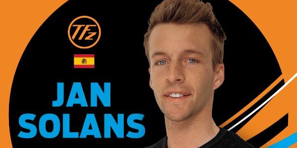 Jan Solans